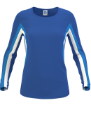 Maillots manches longues RL5w Pro femmes Way