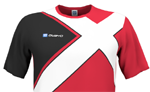 football maillots_fl5_manches_longues C-Kragen